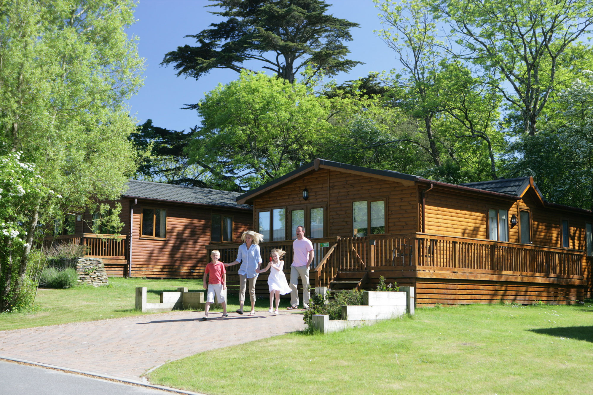 Luxury Holiday Lodges For Sale In The Uk