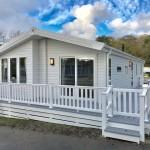 Willerby Pinehurst lodge