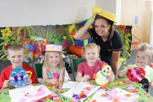 Easter open days at Parkdean Resorts