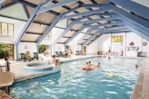 St. Minver indoor pool