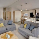 Willerby Pinehurst lounge Southerness