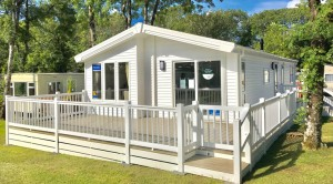 2017 WIllerby Pinehurst