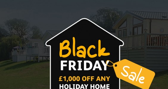 Black Friday lodge offers